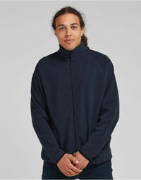 photo of SG Mens Full Zip Microfleece Jacket - SGFLEECE