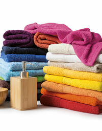 photo of Guest Towel - T03509