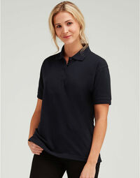 photo of UCC 50/50 220gsm Ladies Pique Polo - UCC031F