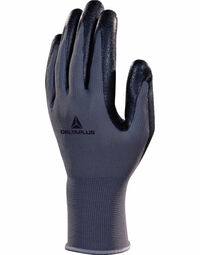 photo of Delta Plus Polyester Knitted Gloves - VE722