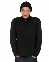 photo of B&C ID206 50/50 Full Zip Sweat Jack... - WUI26