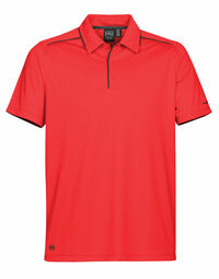 photo of Stormtech Mens Inertia Sport Polo - XP-1